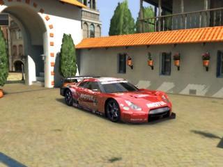 GTRレーシングタイプ